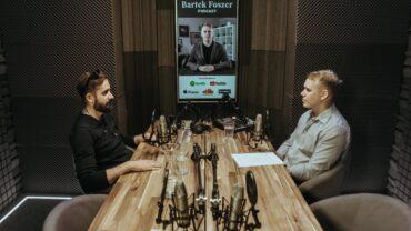 Podcast z Karolem Stryją