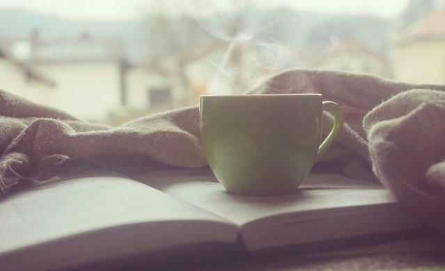 Zacznij dobrze nowy dzień – czyli poranne rytuały