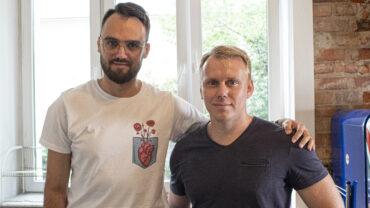 Podcast z Mateuszem Święcickim