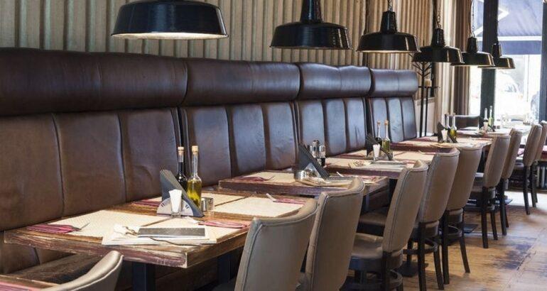 Restauracje nie były bierną ofiarą zamykania gospodarki